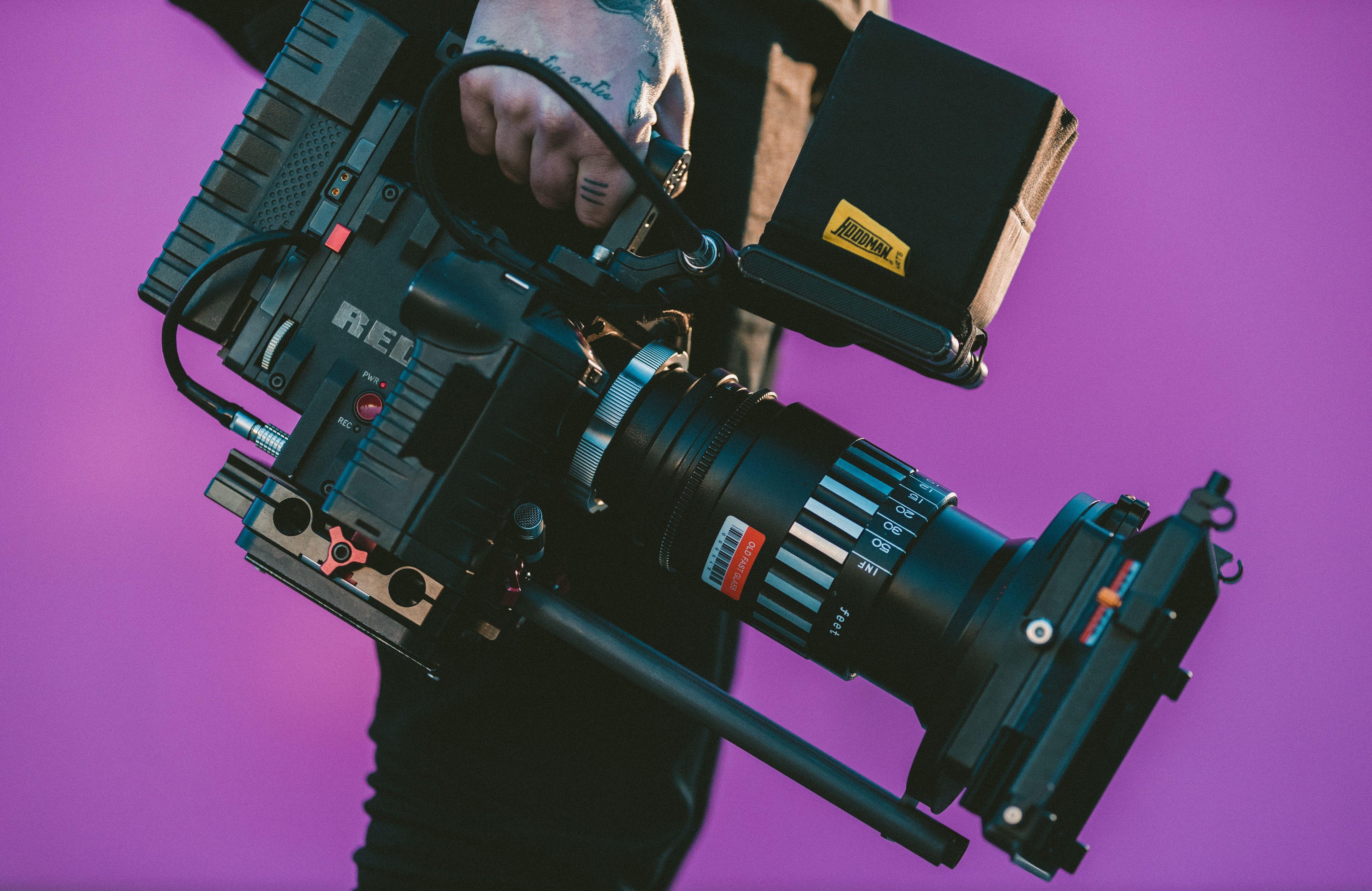 Videokamera, Youtube Videos rechtssicher verwenden