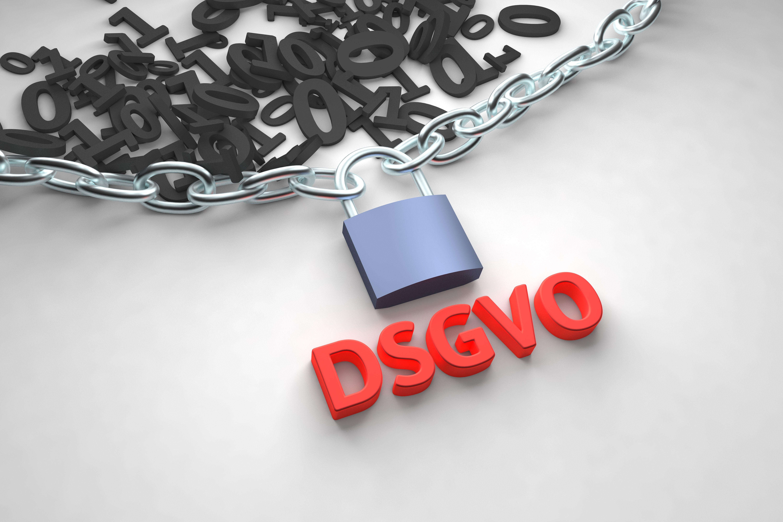 DSGVO Datenschutzgrundverordnung Privacy