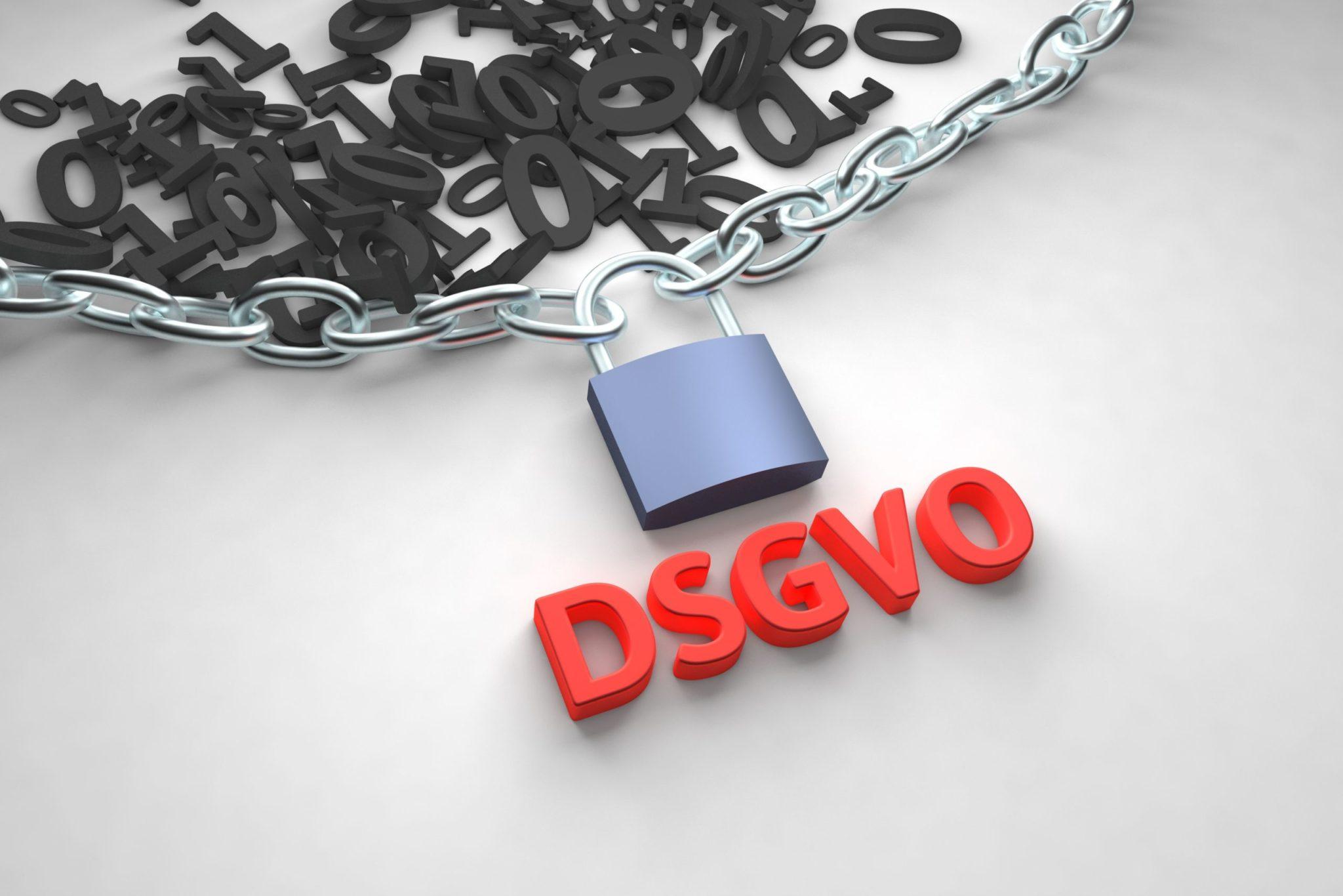 DSVGO Bußgeld